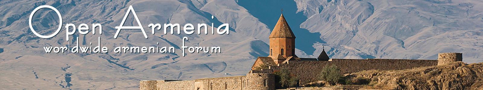 Open Armenia