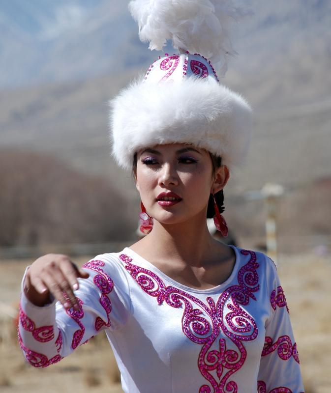 Кыргызские Знаменитости Golii