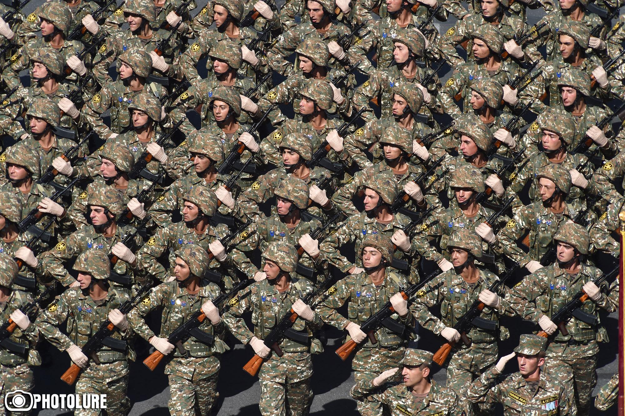 Военный департамент