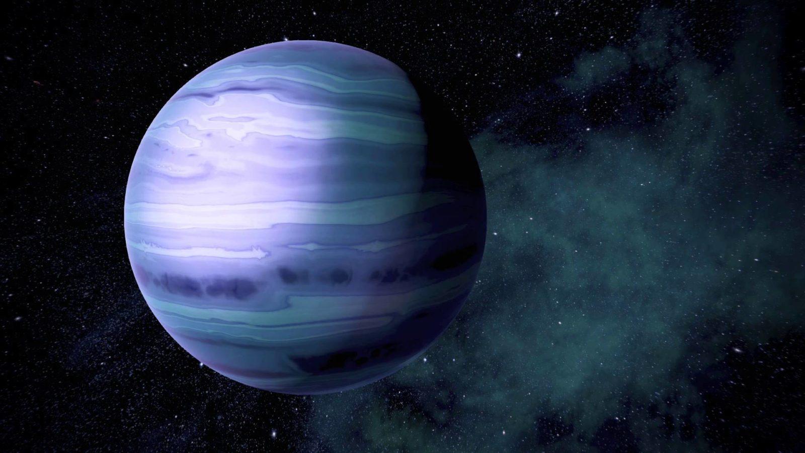 Учёные ищут объяснение возрасту звезды Мафусаил, которая старше Вселенной