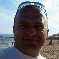 Игорь Клейменов