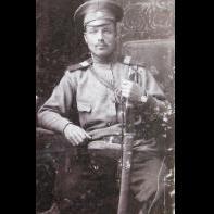 Иван Саратовский
