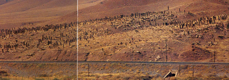 Уничтожение армянского культурного наследия в Азербайджане