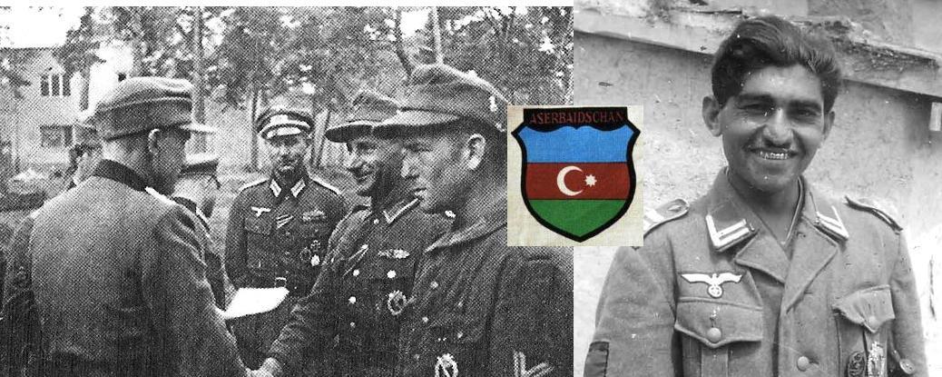 Азербайджан и ВОВ