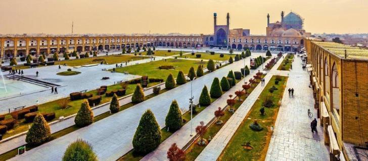 History of Modern Iran